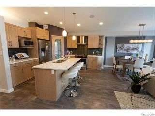 Photo 6: 11 Cotswold Place in Winnipeg: St Vital Residential for sale (South East Winnipeg)  : MLS®# 1606270