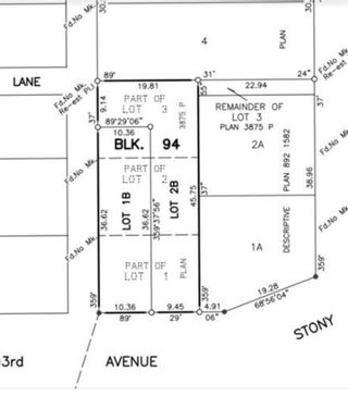 Photo 3: 13610 Stony Plain Road in Edmonton: Zone 11 Vacant Lot for sale : MLS®# E4224624