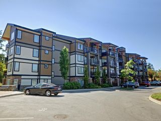 Main Photo: 411 286 Wilfert Rd in : VR Six Mile Condo for sale (View Royal)  : MLS®# 886172