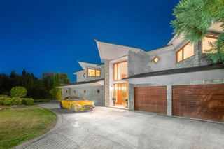 Photo 1: 1070 GROVELAND Road in West Vancouver: British Properties House for sale : MLS®# R2624415