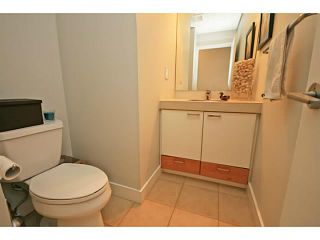 Photo 13: 102 315 24 Avenue SW in CALGARY: Mission Townhouse for sale (Calgary)  : MLS®# C3615121