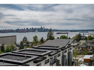 Photo 25: 421 525 E 2ND STREET in North Vancouver: Lower Lonsdale Townhouse for sale : MLS®# R2461578