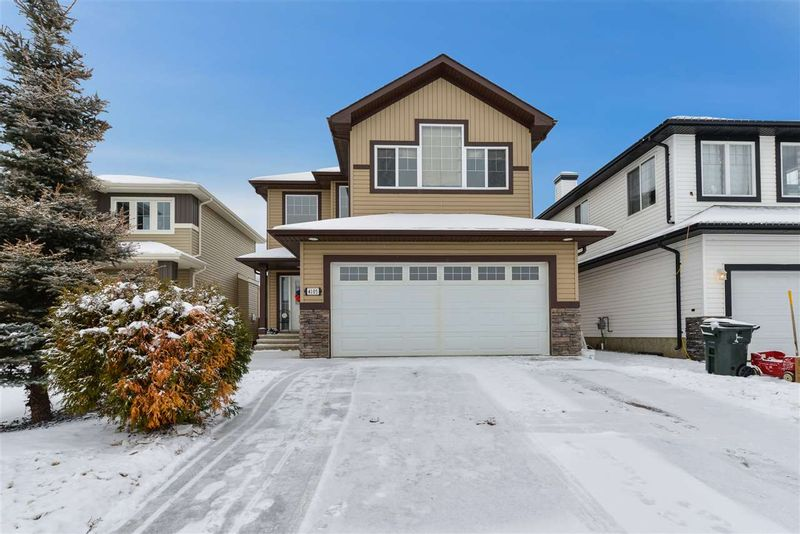 FEATURED LISTING: 4105 46 Street Stony Plain