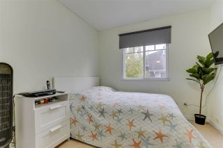 """Photo 23: 26 12711 64 Avenue in Surrey: West Newton Townhouse for sale in """"Palette on the Park"""" : MLS®# R2498817"""