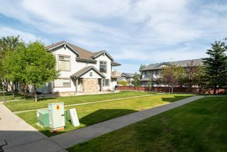 Photo 24: 206 31 EVERRIDGE Square SW in Calgary: Evergreen Row/Townhouse for sale : MLS®# A1057003