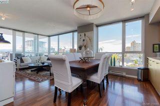Photo 7: 706 834 Johnson St in VICTORIA: Vi Downtown Condo for sale (Victoria)  : MLS®# 763292