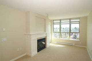 """Photo 15: 812 2799 YEW Street in Vancouver: Kitsilano Condo for sale in """"TAPESTRY"""" (Vancouver West)  : MLS®# V996457"""