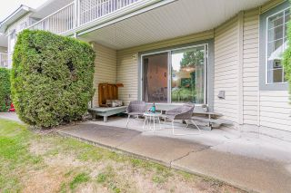 """Photo 37: 22 5750 174 Street in Surrey: Cloverdale BC Townhouse for sale in """"STETSON VILLAGE"""" (Cloverdale)  : MLS®# R2616395"""