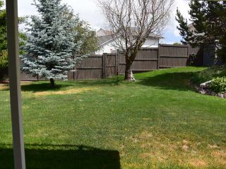 Photo 32: 1664 COLDWATER DRIVE in : Juniper Heights House for sale (Kamloops)  : MLS®# 128376