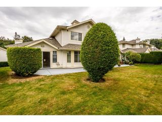 """Photo 22: 85 9208 208 Street in Langley: Walnut Grove Townhouse for sale in """"Churchill Park"""" : MLS®# R2611398"""