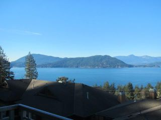 Photo 2: 8528 Seascape Court in West Vancouver: Horseshoe Bay WV Townhouse for sale : MLS®# V1050602