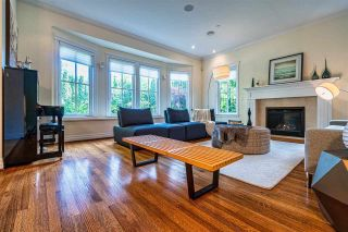 Photo 7: 5611 UNIVERSITY Boulevard in Vancouver: University VW House for sale (Vancouver West)  : MLS®# R2591780
