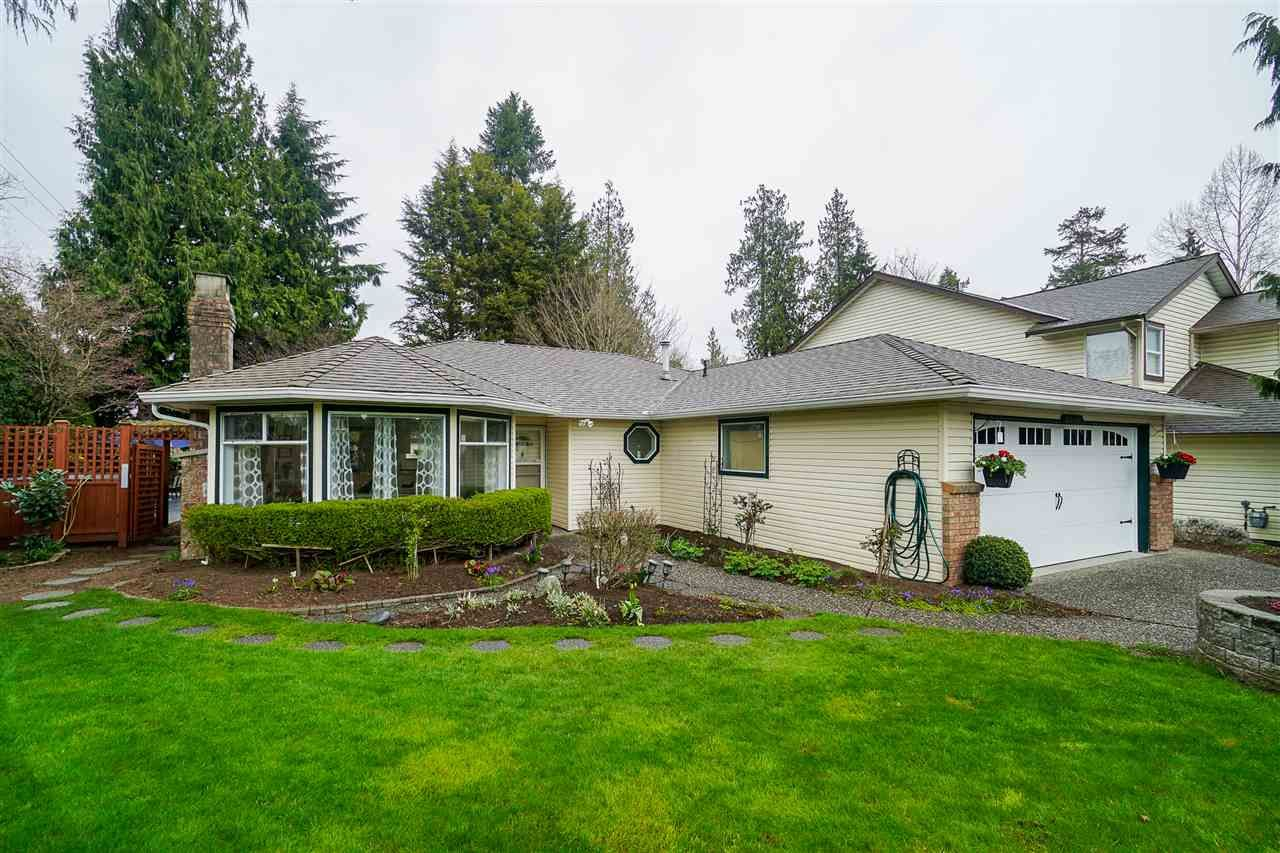 """Main Photo: 20807 93 Avenue in Langley: Walnut Grove House for sale in """"Central Walnut Grove"""" : MLS®# R2565834"""