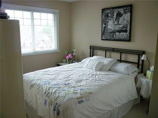 Photo 8: 1011 STEWART Avenue in Coquitlam: Maillardville 1/2 Duplex for sale : MLS®# V1066507