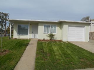 Photo 1: COLLEGE GROVE House for sale : 3 bedrooms : 6358 Streamview Drive in San Diego