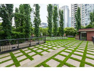 """Photo 17: 2902 928 HOMER Street in Vancouver: Yaletown Condo for sale in """"YALETOWN PARK"""" (Vancouver West)  : MLS®# V1125187"""