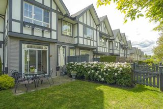 """Photo 17: 48 1338 HAMES Crescent in Coquitlam: Burke Mountain Townhouse for sale in """"FARRINGTON PARK"""" : MLS®# R2453461"""