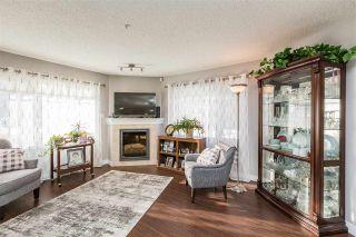 Photo 5: 107 2045 Grantham Court in Edmonton: Zone 58 Condo for sale : MLS®# E4246376