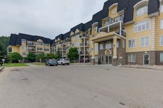 Photo 31: 125 9820 165 Street S in Edmonton: Zone 22 Condo for sale : MLS®# E4256146