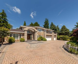 Photo 37: 8231 BOWCOCK Road in Richmond: Garden City House for sale : MLS®# R2595557