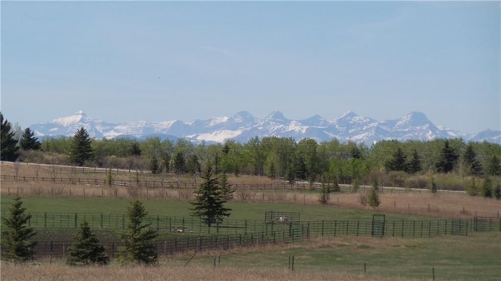 Main Photo: 35164 262 Road in Rural Rocky View County: Rural Rocky View MD Land for sale : MLS®# A1077160