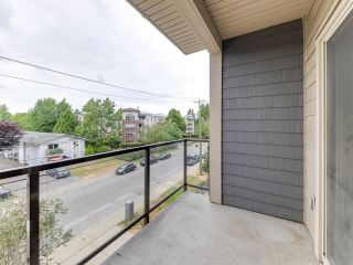 """Photo 20: 320 20219 54A Avenue in Langley: Langley City Condo for sale in """"Suede Living"""" : MLS®# R2602848"""