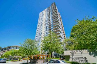 "Photo 2: 1603 660 NOOTKA Way in Port Moody: Port Moody Centre Condo for sale in ""NAHANNI"" : MLS®# R2453364"