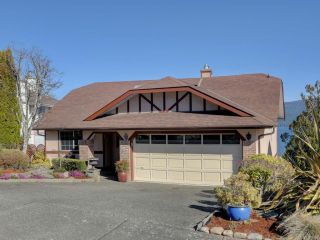 Photo 4: 557 Marine View in COBBLE HILL: ML Cobble Hill House for sale (Malahat & Area)  : MLS®# 809464