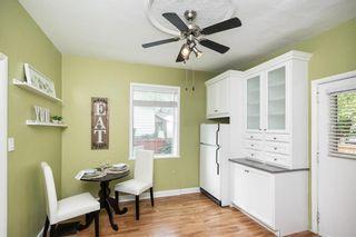Photo 19: 510 Dominion Street in Winnipeg: Wolseley Residential for sale (5B)  : MLS®# 202118548