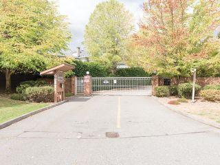 "Photo 3: 135 6841 138 Street in Surrey: East Newton Townhouse for sale in ""Hyland Creek Village"" : MLS®# R2612917"