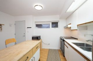 Photo 5: 50 870 W 7TH Avenue in Vancouver: Fairview VW Townhouse for sale (Vancouver West)  : MLS®# R2454998