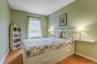 """Photo 14: 3425 LYNMOOR Place in Vancouver: Champlain Heights Townhouse for sale in """"MOORPARK"""" (Vancouver East)  : MLS®# R2152977"""