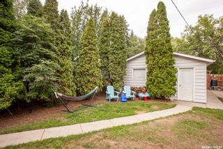Photo 37: 2518 Wiggins Avenue South in Saskatoon: Adelaide/Churchill Residential for sale : MLS®# SK867496