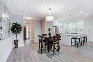 """Photo 2: 45 10525 240 Street in Maple Ridge: East Central Townhouse for sale in """"MAGNOLIA GROVE"""" : MLS®# R2256172"""