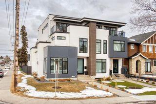 Photo 45: 1946 45 Avenue SW in Calgary: Altadore Semi Detached for sale : MLS®# A1077101