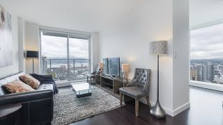 Photo 4: 4007 777 RICHARDS Street in Vancouver: Downtown VW Condo for sale (Vancouver West)  : MLS®# R2620527