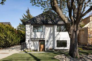 Photo 1: 923 Hampshire Rd in : OB South Oak Bay House for sale (Oak Bay)  : MLS®# 871658