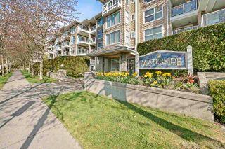 """Photo 18: 331 5880 DOVER Crescent in Richmond: Riverdale RI Condo for sale in """"Waterside"""" : MLS®# R2569622"""