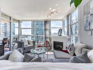 """Photo 4: 1301 189 NATIONAL Avenue in Vancouver: Downtown VE Condo for sale in """"SUSSEX"""" (Vancouver East)  : MLS®# R2590311"""