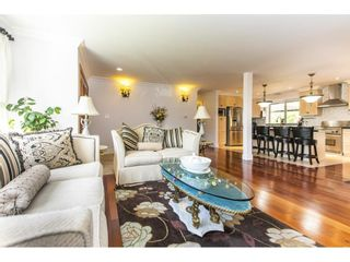 Photo 10: 1579 HAMMOND Avenue in Coquitlam: Central Coquitlam House for sale : MLS®# R2581772