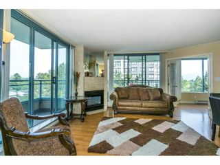 "Photo 3: 505 13383 108 Avenue in Surrey: Whalley Condo for sale in ""Cornerstone 1"" (North Surrey)  : MLS®# R2292752"