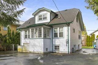 Main Photo: 826 WESTWOOD Street in Coquitlam: Meadow Brook House for sale : MLS®# R2550154