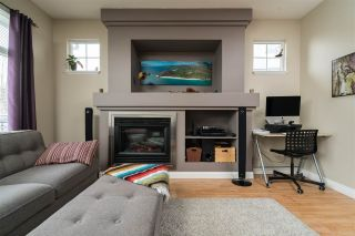 "Photo 6: 116 20449 66 Avenue in Langley: Willoughby Heights Townhouse for sale in ""Nature's Landing"" : MLS®# R2348653"