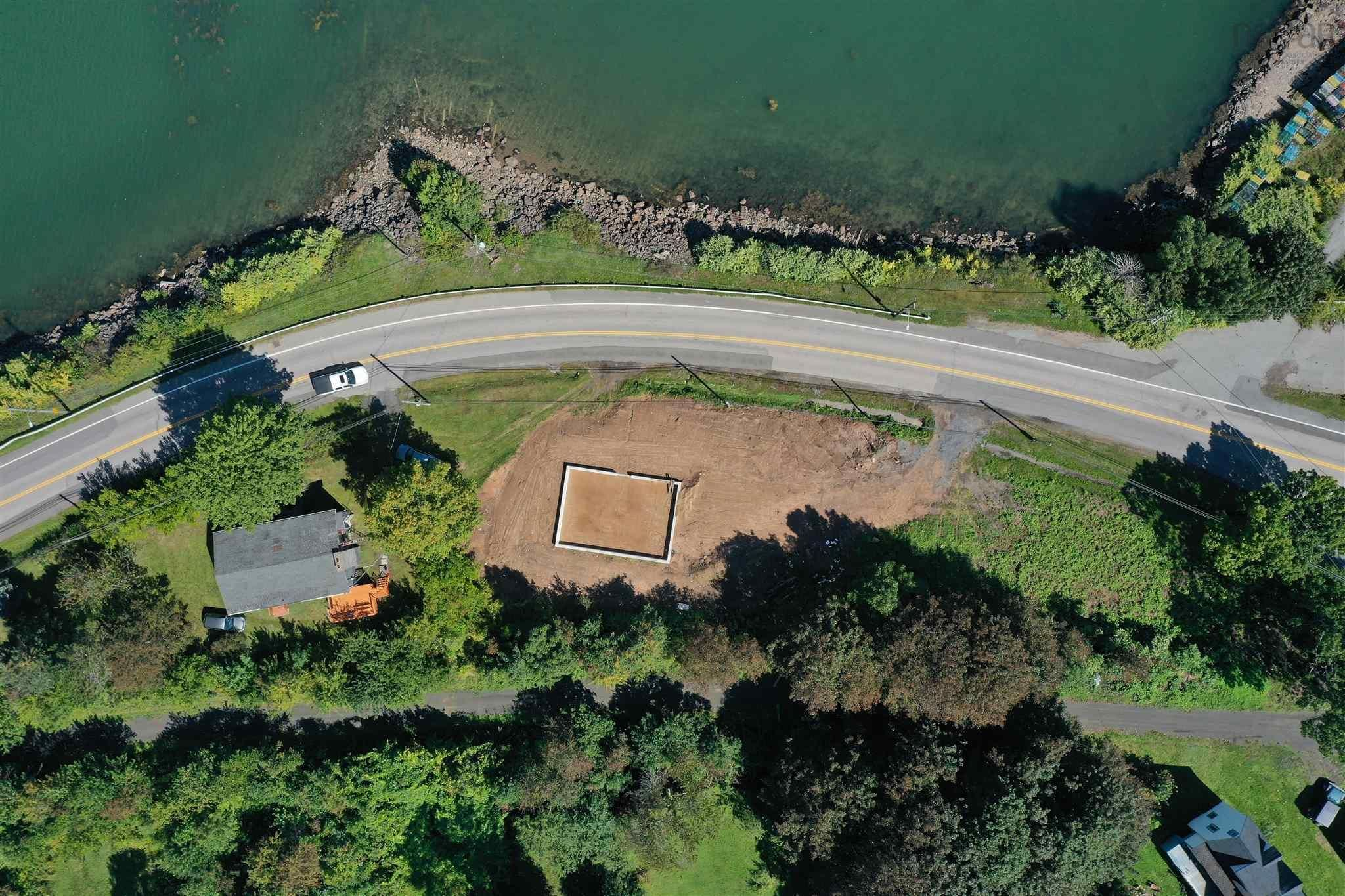 Main Photo: 27 Raquette Road in Digby: 401-Digby County Vacant Land for sale (Annapolis Valley)  : MLS®# 202123293