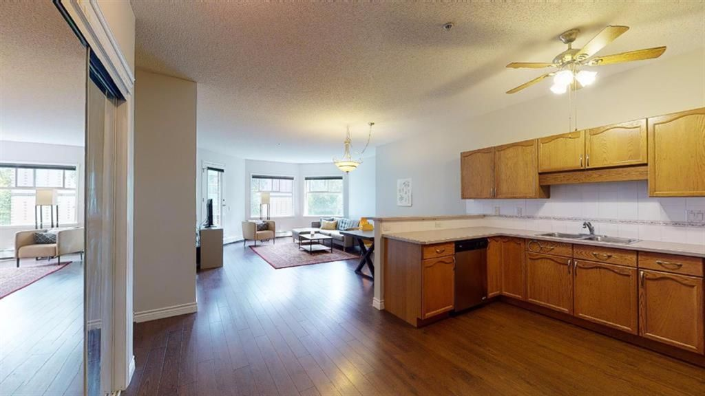 Photo 9: Photos: 116 200 Lincoln Way SW in Calgary: Lincoln Park Apartment for sale : MLS®# A1069778