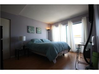 Photo 1: # 803 2468 E BROADWAY BB in Vancouver: Renfrew VE Condo for sale (Vancouver East)  : MLS®# V951307
