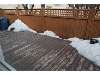 Photo 16: 54 East Lake Drive in Winnipeg: Waverley Heights Residential for sale (1L)  : MLS®# 1705746
