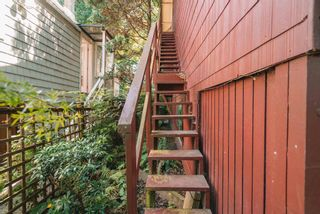 Photo 36: 1719 COLLINGWOOD Street in Vancouver: Kitsilano House for sale (Vancouver West)  : MLS®# R2595778