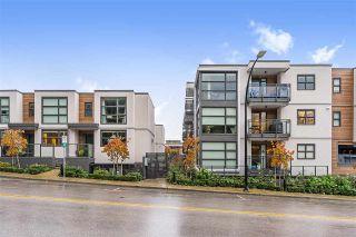 """Photo 1: 7 14820 BUENA VISTA Avenue: White Rock Condo for sale in """"Newport at Westbeach"""" (South Surrey White Rock)  : MLS®# R2527481"""