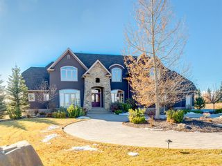 Main Photo: 103 Grandview Way in Rural Rocky View County: Rural Rocky View MD Detached for sale : MLS®# A1084990